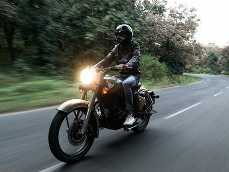 How to Buy a Used Motorcycle: A Practical Guide to Used Bikes