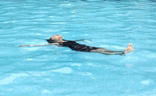 דולפיניטי - שיטת לימוד שחייה לילדים