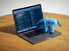 Updating PHP version