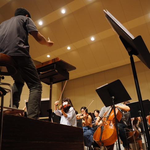 Why You Should Orchestrate Your Leadership Now