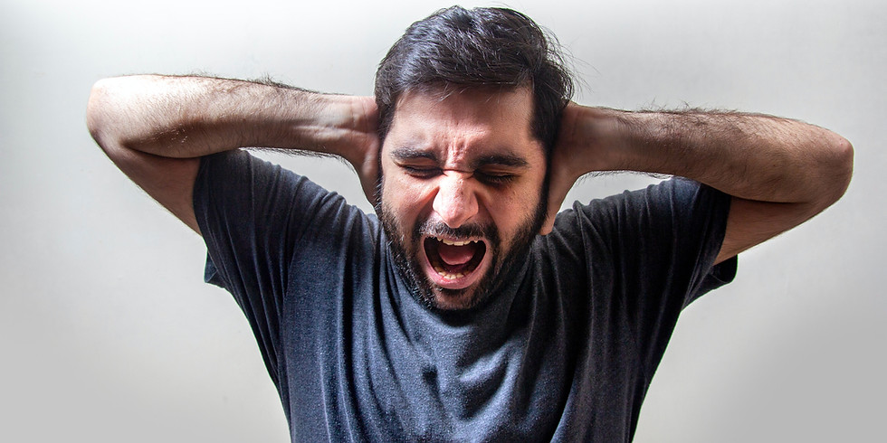 Anger Management: Confronting Our Anger for Good (6 CEUs)