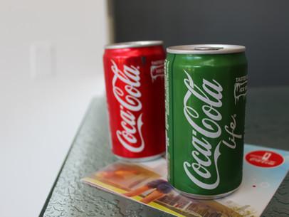 Coke Life's Analysis: What's Next?