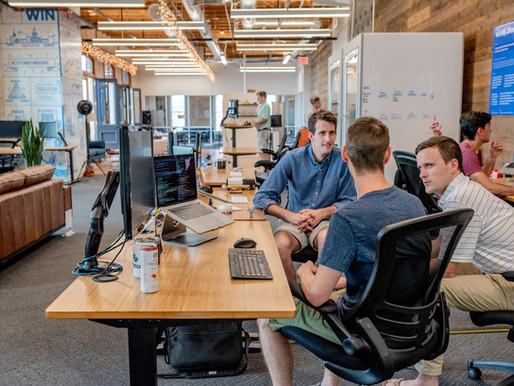 Empresas ainda não estão prontas para o Modelo de Trabalho Híbrido