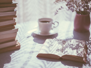 20 Books That Changed My Life - #2