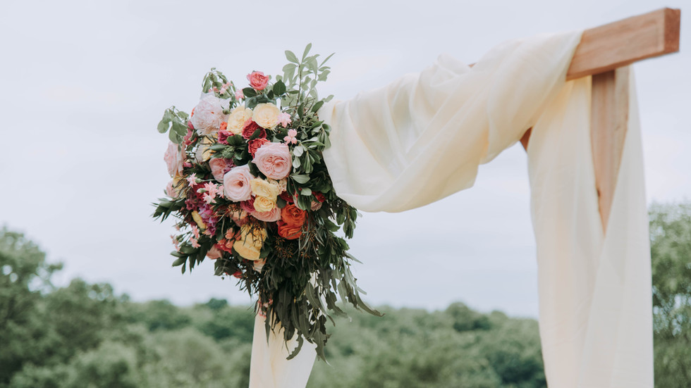 The Davis Wedding