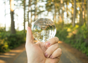 Looking into my crystal ball: the future talent landscape after COVID-19