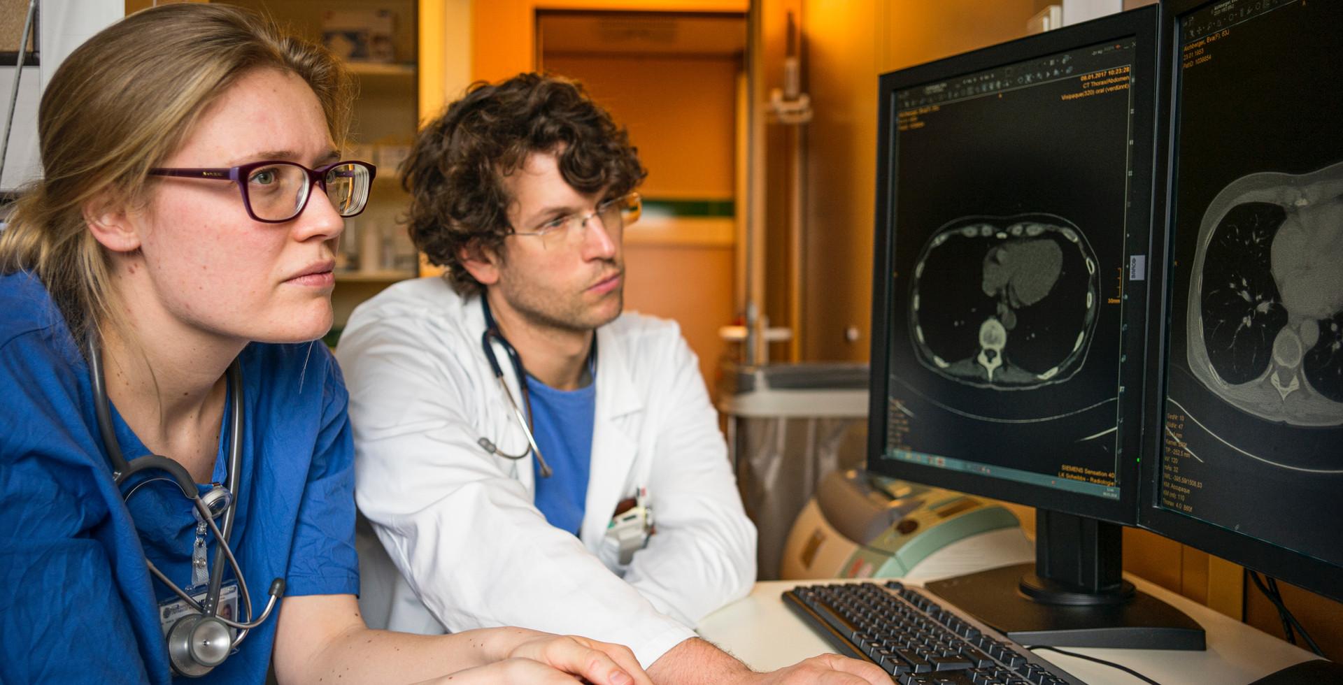 Radiology Jeopardy