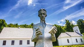 FBI Reports suggest Nikola Tesla is from Venus