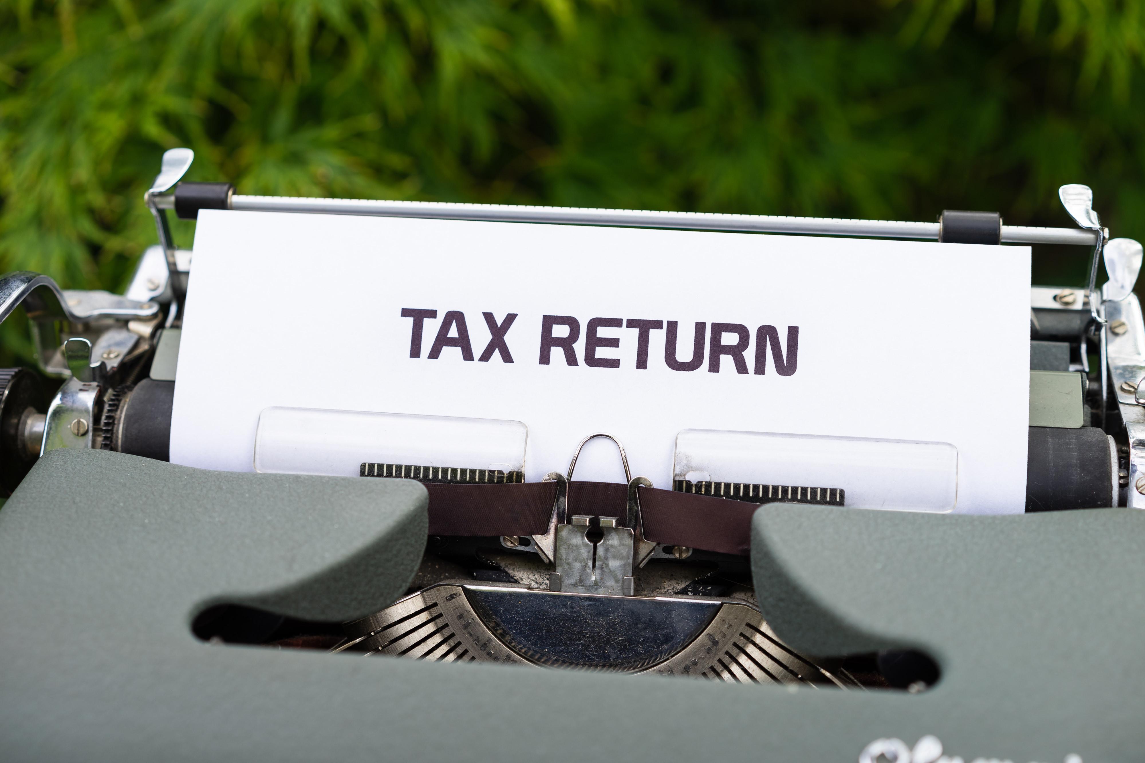 วางแผนระบบภาษีส่วนบุคคล