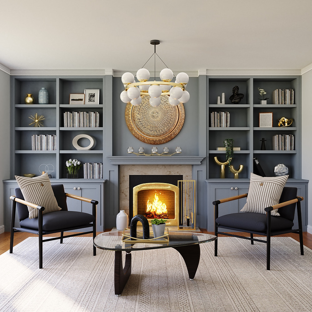 Decorating tips, renovation ideas, tips for first time decorators