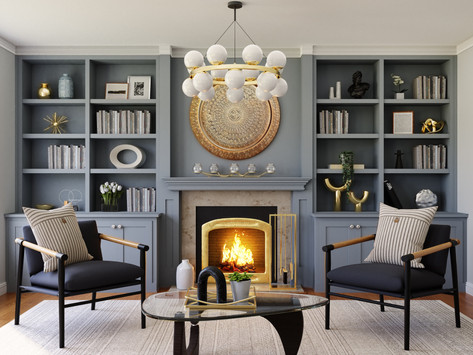 3 Tips For First Time Decorators