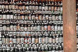 Sake Styles & Specialty