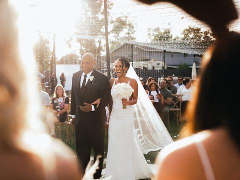 Your Wedding Ceremony