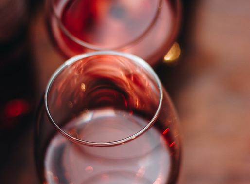 Intimacy Is Better Than Wine (Sermon)