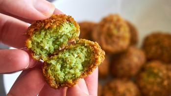 Best Middle Eastern Falafel Mixes