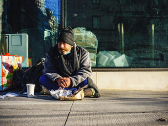 Homelessness inquiry calls for 10-year national strategy