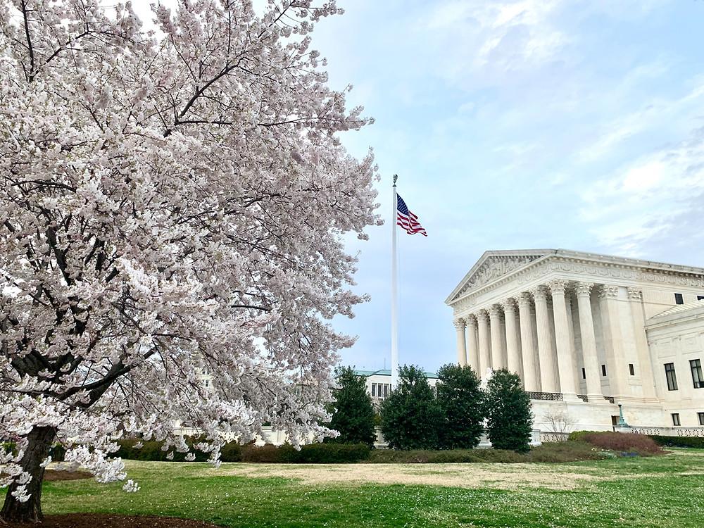 SCOTUS - Supreme Court Of The United States