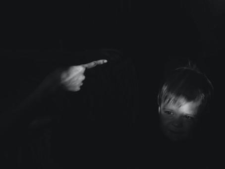 Are Children Evil?