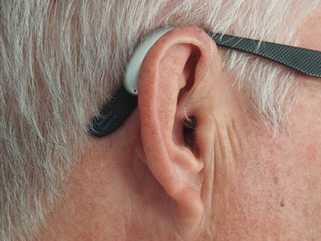 Five Things Your Ears May Be Telling You