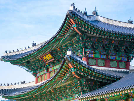 Getting a New Jersey Diploma For South Korean Apostille