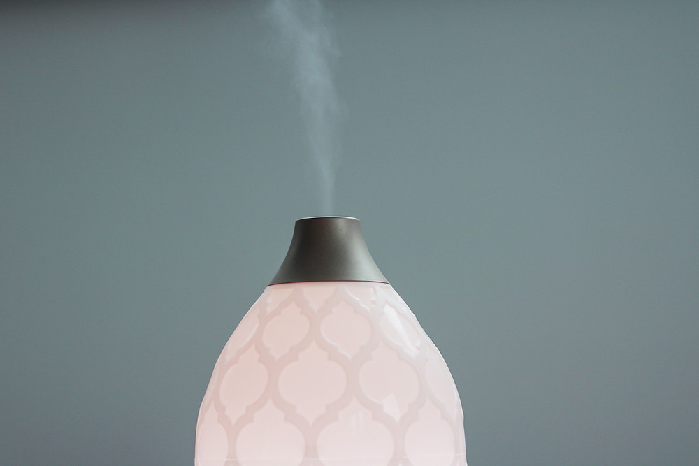 diffuser for quality sleep without medication