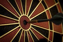 Stay Home darts Onokun Cap 5000縁