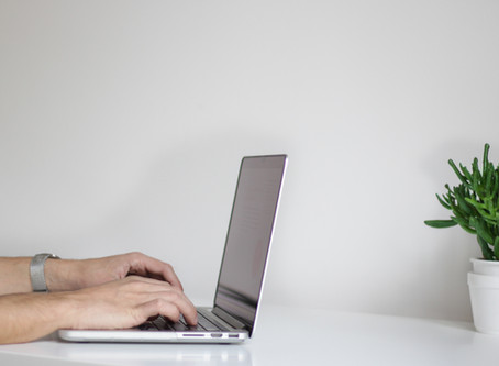 7 Top tips for working more productively from home