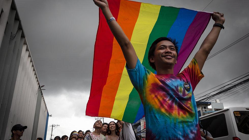 Pride Flag 90x150cm