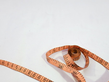 Tips to measure your pet's size without ruler/measuring tape