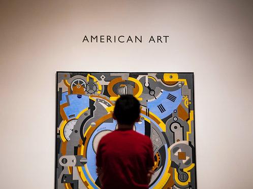 Art Movements: Modern Art through the African American Lens