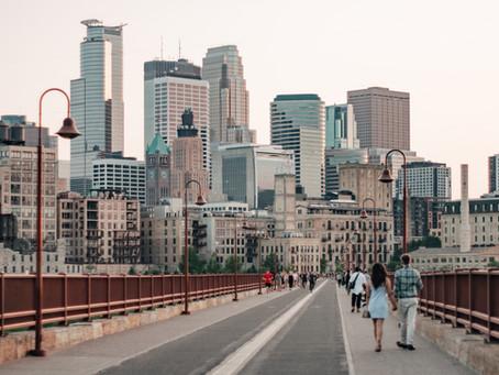 Minneapolis, Minnesota Document Apostille for International Use
