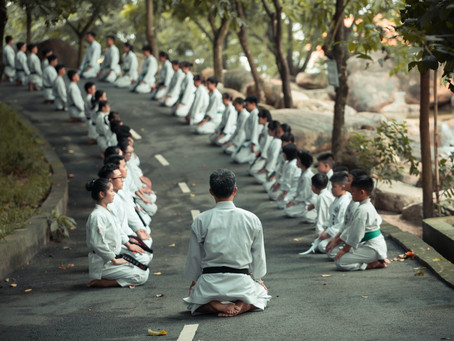 How Do Martial Arts Help Learning?