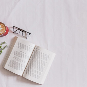 Consigli di lettura professionali: i miei 5 libri