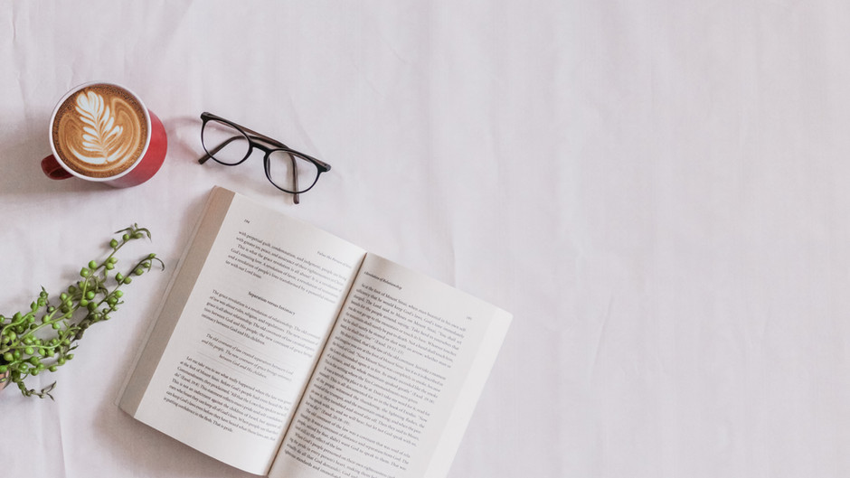 Book Review Guidelines