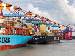 Imports surge as domestic demand strengthens