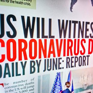Coronavirus (COVID-19) and the Movement for Black Liberation