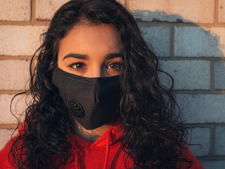 Masked Society