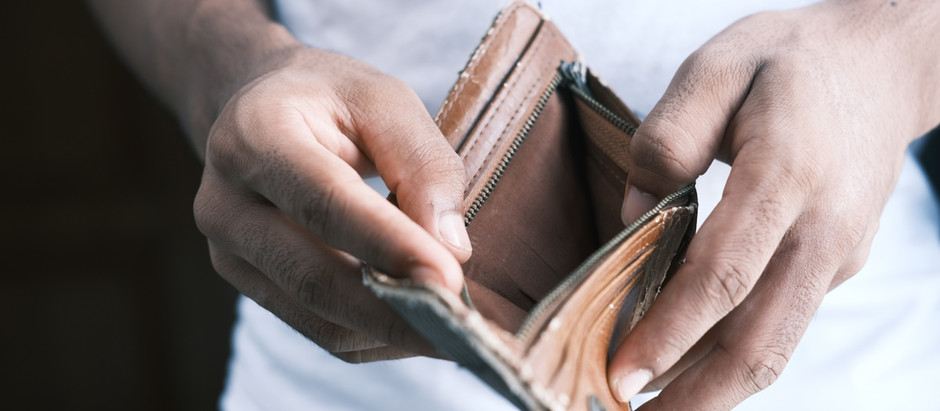 Personal Debt and Its Effect on Small Business