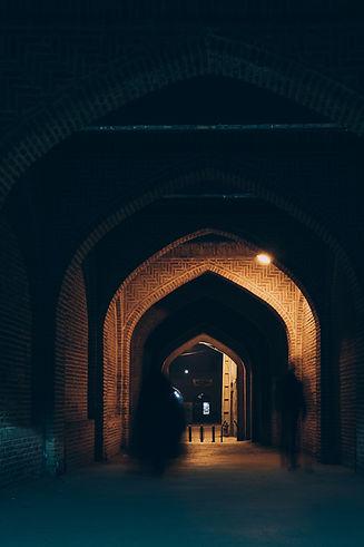 Image by Sam Moqadam