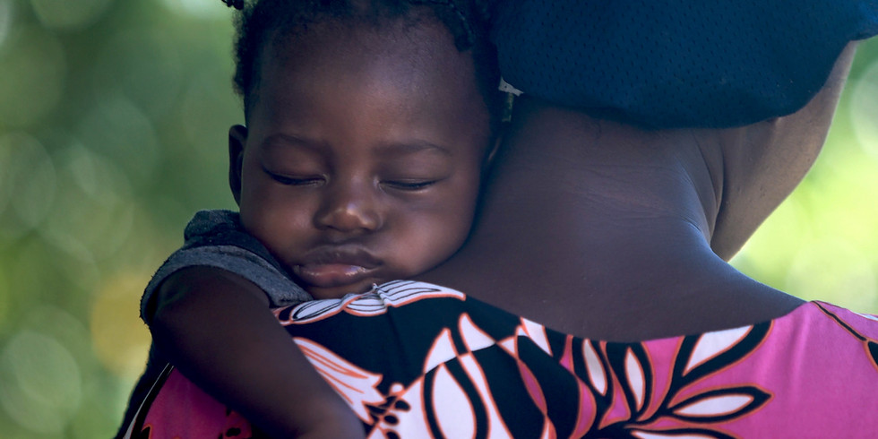 African Fairy Tales & Stories Before Bedtime (5 Days) @4:30 PT
