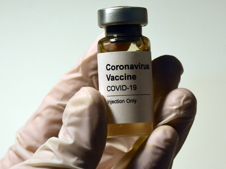 HOSPITALS NOT READY FOR VACCINE ROLL-OUT