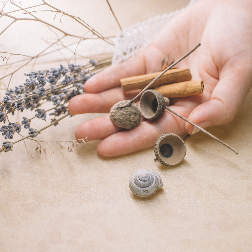 Charms and Enchantments