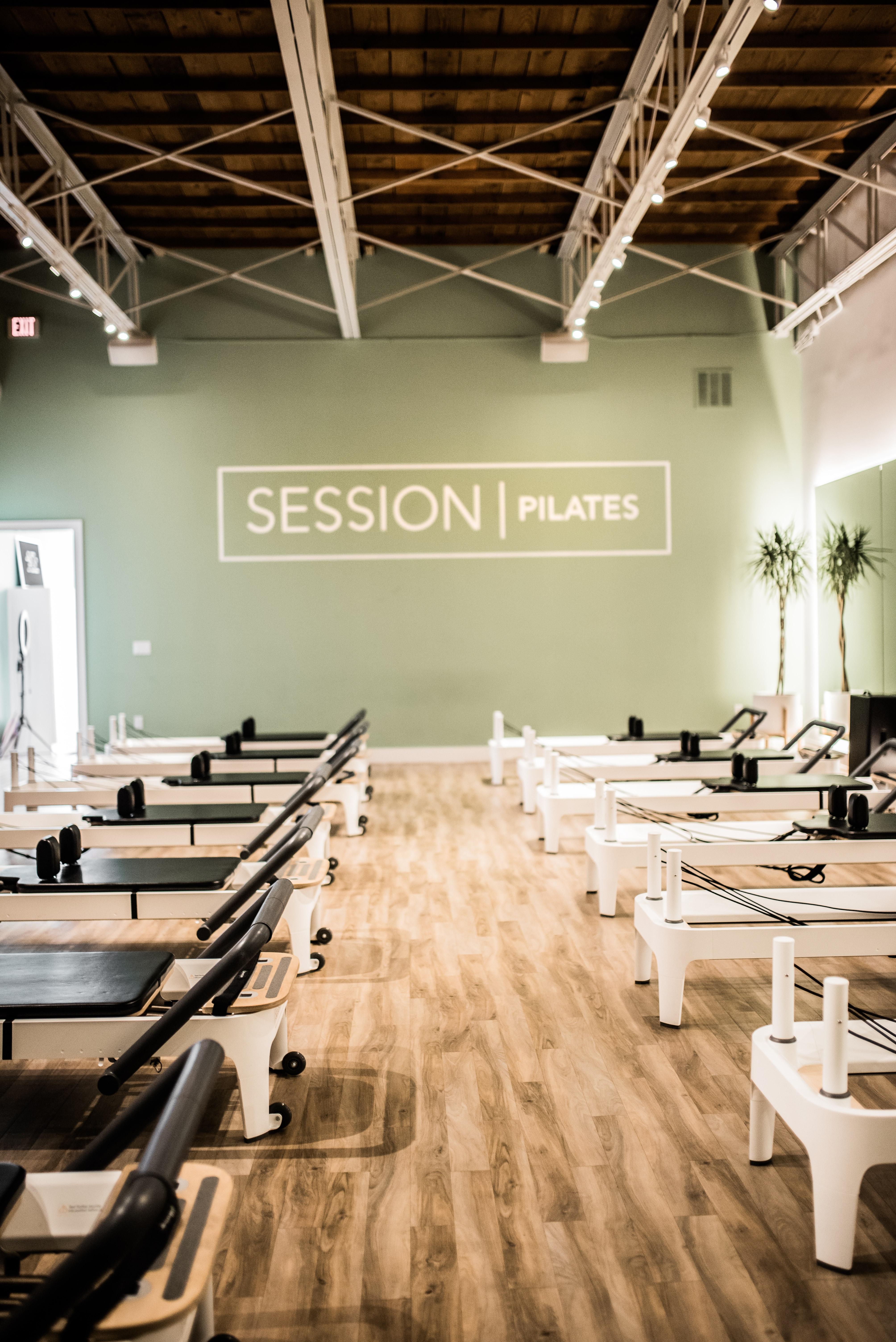 Private Classical Pilates Equipment