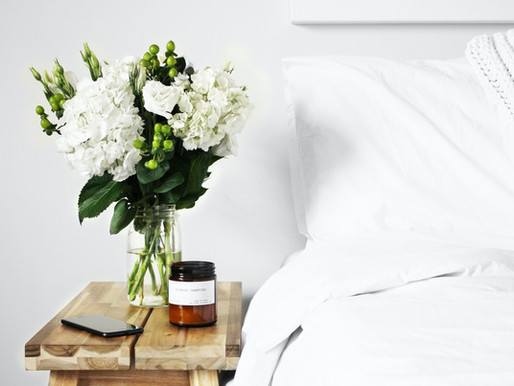 Is Sleep Wrecking Your Health Goals?