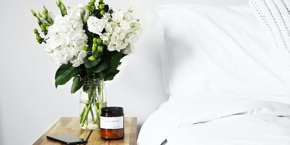 Get More Sleep Workshop