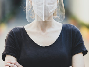 Vacuna o no, Ponganse Dos Mascaras Para Mas Proteccion!