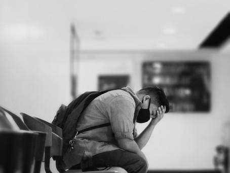 La ansiedad del emigrante