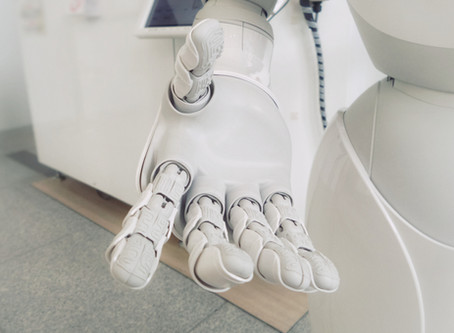 How to Boost Government Transformation into an AI Economy