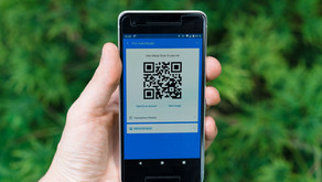 Need help downloading your QR code? Follow the steps below: