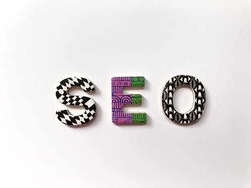 SEO for one year contract